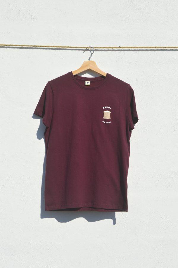 Camiseta Arròs AMPELT València