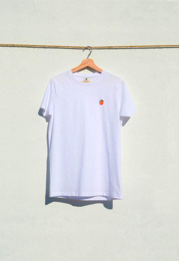 Camiseta bàsica AMPELT València