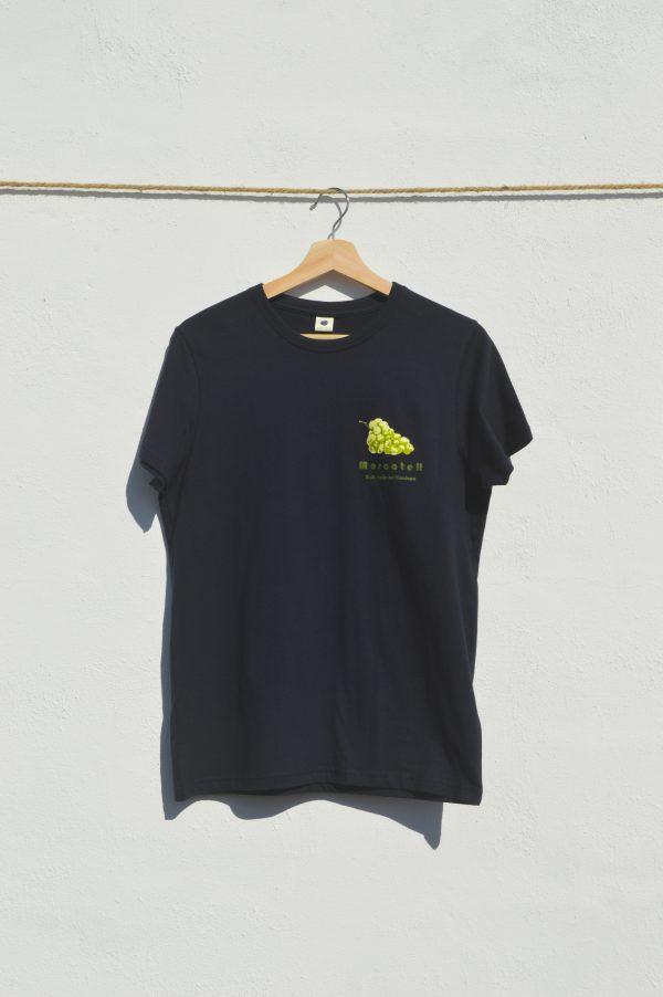 Camiseta Moscatell AMPELT València